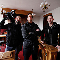Ghost Adventures Sacramento