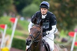 Fox Pitt William, (GBR), Fernhill Pimms<br /> Land Rover Burghley Horse Trials - Stamford 2015<br /> © Hippo Foto - Jon Stroud<br /> 05/09/15