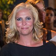 NLD/Amsterdam/20130916 - Linda Magazine bestaat 10 jaar, Nance Coolen