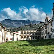 Tuscany Charterhouse