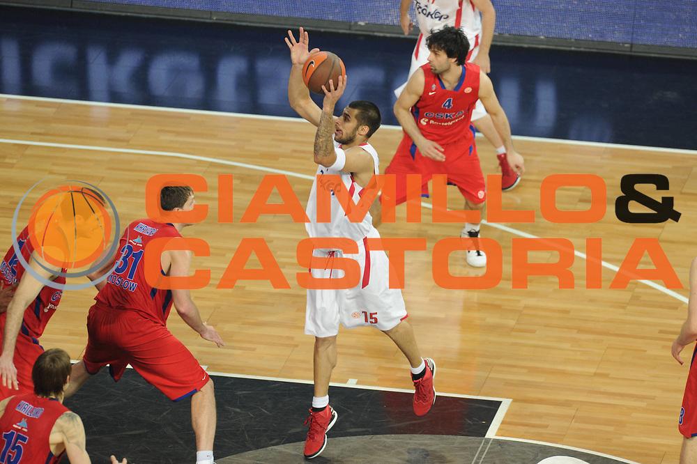 DESCRIZIONE : Istanbul Eurolega Eurolegue 2011-12 Final Four Finale Final CSKA Moscow Olympiacos<br /> GIOCATORE : Georgios Printezis<br /> SQUADRA : Olympiakos<br /> CATEGORIA : tiro<br /> EVENTO : Eurolega 2011-2012<br /> GARA : CSKA Moscow Olympiacos<br /> DATA : 13/05/2012<br /> SPORT : Pallacanestro<br /> AUTORE : Agenzia Ciamillo-Castoria/GiulioCiamillo<br /> Galleria : Eurolega 2011-2012<br /> Fotonotizia : Istanbul Eurolega Eurolegue 2010-11 Final Four Finale Final CSKA Moscow Olympiacos<br /> Predefinita :