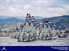 Hempel WCS Genoa 2019
