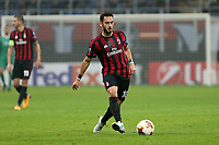 Milano - 19.10.2017 - Milan-AEK Atene - Europa League   - nella foto:  Hakan Calhanoglu