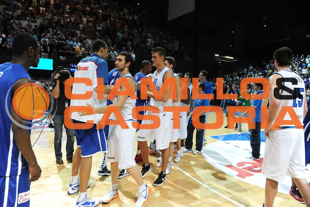 DESCRIZIONE : Francia Boulazac Torneo Nazionale Italiana Maschile Sperimentale Francia<br />  GIOCATORE : team<br /> CATEGORIA :  delusione curiosita<br />  SQUADRA : Italia Nazionale Maschile Sperimentale<br />  EVENTO : Torneo Nazionale Italiana Maschile Sperimentale Francia<br /> GARA : Italia Sperimentale Francia<br /> DATA : 28/06/2012 <br />  SPORT : Pallacanestro<br />  AUTORE : Agenzia Ciamillo-Castoria/GiulioCiamillo<br />  Galleria : FIP Nazionali 2012<br />  Fotonotizia : Francia Boulazac Torneo Nazionale Italiana Maschile Sperimentale Francia<br />  Predefinita :