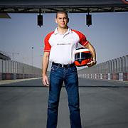 Lebanese race car driver, Basil Shaaban