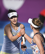 2018 WTA Qatar Open - 10 February 2018