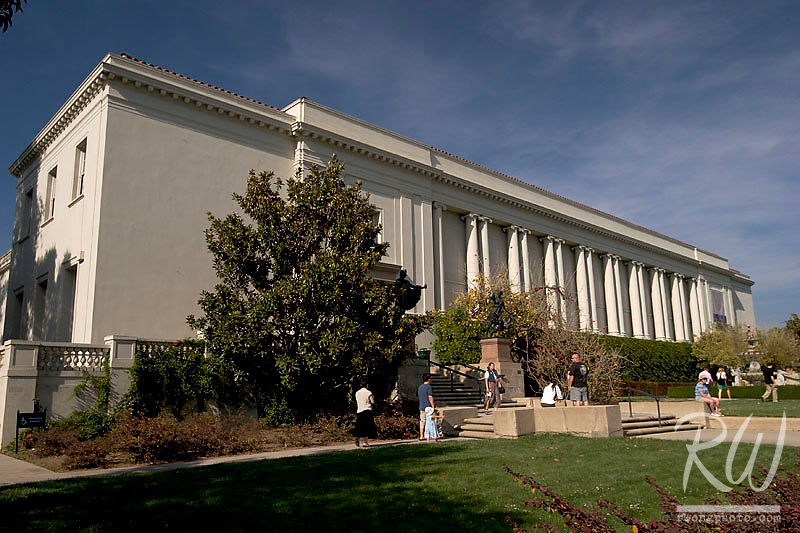The Huntington Library and Botanical Gardens, San Marino, California