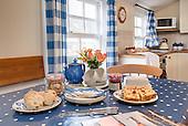 Bamburgh Cottages DL 2017