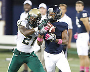 FIU Football vs UAB 2013