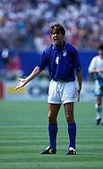 FIFA World Cup - USA 1994.Alessandro Costacurta - Italia.©JUHA TAMMINEN