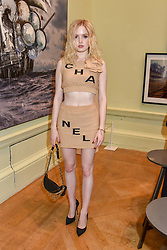 Ellie Bamber at The Royal Academy of Arts Summer Exhibition Preview Party 2019, Burlington House, Piccadilly, London England. 04 June 2019.