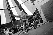 Circus Performers, UK