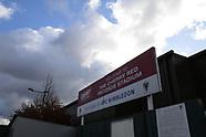 AFC Wimbledon v Peterborough United