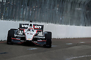March 20-23, 2013 - St. Petersburg Grand Prix. Power, Will, Team Penske