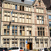 20150630 Politieburo Nieuwezijds Amsterdam