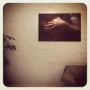 GUSH | instaGRAM