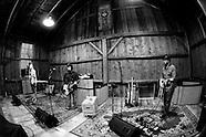 Waylon Speed Recording at the Barn 03/12-13/11