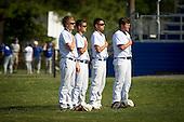 MCHS Varsity Baseball vs Warren County