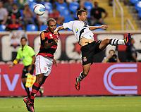 20120222: RIO DE JANEIRO, BRAZIL -<br /> Campeonato Carioca 2011/2012: Vasco vs Flamengo.<br /> PHOTO: CITYFILES