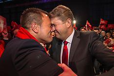 Auckland-Labour Party Election 14 launch