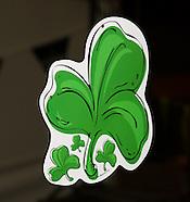 Halfway to Saint Patrick's Day 2013
