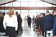 Elisha & Nic's Fall Whistlebear Wedding