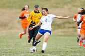 MCHS Varsity Girls Soccer vs Orange