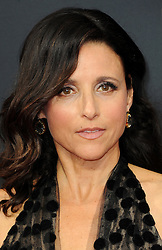 Julia Louis-Dreyfus at the 68th Annual Primetime Emmy Awards held at the Microsoft Theater in Los Angeles, USA on September 18, 2016.