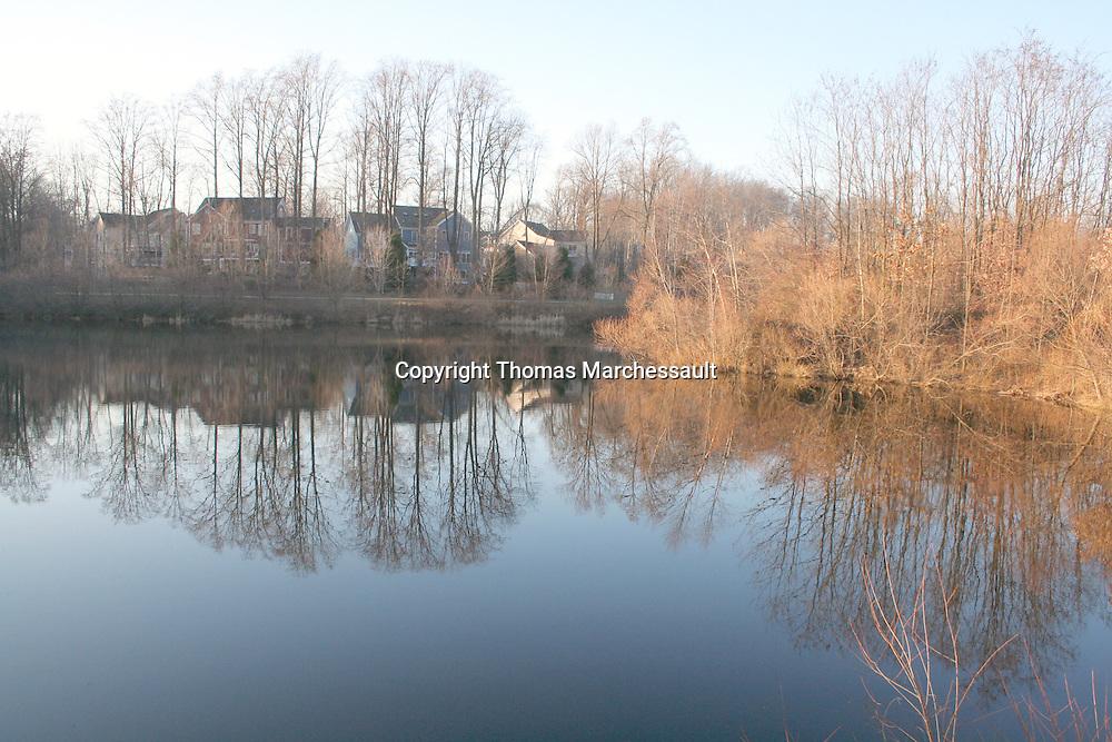 Lake Veruna, Kentlands, Gaithersburg, Maryland