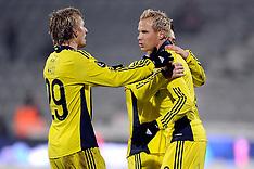 20101205 Silkeborg-Brøndby Superliga fodbold