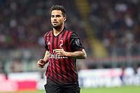 08.05.2017 - Milano - Serie A 35a giornata - Milan-Roma - Nella foto:  Andrea Suso  - Milan