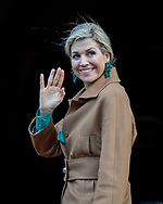 28-11-2017 - Koning Willem Alexander  en koningin Maxima en prinses beatrix  Regent van de Stichting Praemium Erasmianum, reikt dinsdagmiddag 28 november 2017 in het Koninklijk Paleis Amsterdam de Erasmusprijs uit aan de Canadese wetenschapper Mich&egrave;le Lamont (1957). De Erasmusprijs heeft dit jaar als thema &lsquo;Kennis, Macht en Diversiteit&rsquo;. copyright robin utrecht /julia brabander <br /> <br /> 28-11-2017 - King Willem Alexander and Queen Maxima and Princess Beatrix Regent of the Praemium Erasmianum Foundation, will present the Erasmus Prize to the Canadian scientist Mich&egrave;le Lamont (1957) at the Royal Palace in Amsterdam on Tuesday, November 28, 2017. This year the Erasmus Prize has the theme 'Knowledge, Power and Diversity'. copyright robin utrecht / julia brabander
