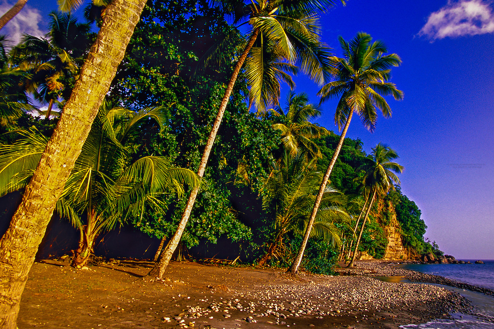 Anse Chastanet Resort, Soufriere, St. Lucia