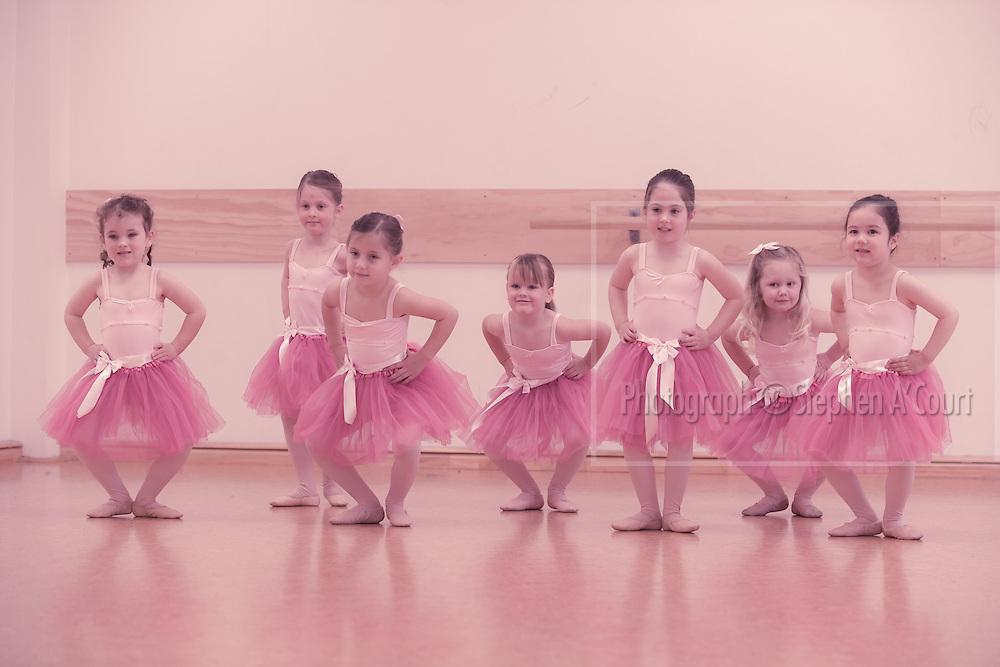 Time For Dancing, Wellington, NZ. Children's ballet class. http://www.timefordancing.co.nz/