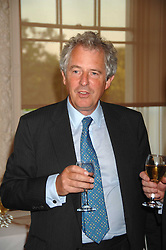 LORD WALDEGRAVE at a party to celebrate the publication of Sandra Howard's book 'Ursula's Stor' held at The British Academy, 10 Carlton House Terace, London on 4th September 2007.<br /><br />NON EXCLUSIVE - WORLD RIGHTS