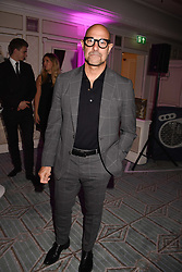Stanley Tucci at the 2017 Fortnum & Mason Food & Drink Awards held at Fortnum & Mason, Piccadilly London England. 11 May 2017.<br /> Photo by Dominic O'Neill/SilverHub 0203 174 1069 sales@silverhubmedia.com