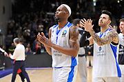 DESCRIZIONE : Eurocup Last 32 Group N Dinamo Banco di Sardegna Sassari - Galatasaray Odeabank Istanbul<br /> GIOCATORE : Brenton Petway<br /> CATEGORIA : Postgame Ritratto Esultanza<br /> SQUADRA : Dinamo Banco di Sardegna Sassari<br /> EVENTO : Eurocup 2015-2016 Last 32<br /> GARA : Dinamo Banco di Sardegna Sassari - Galatasaray Odeabank Istanbul<br /> DATA : 13/01/2016<br /> SPORT : Pallacanestro <br /> AUTORE : Agenzia Ciamillo-Castoria/C.Atzori