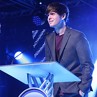 Mercury Prize 2013 Show