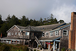 Kalaloch Lodge, Olympic National Park, Washington, United States of America
