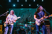 Young Buffalo at Tractor Tavern 2015