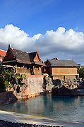 Siam Park, Water Kingdom Theme Park, Costa Adeje, Tenerife, Canary Islands, Spain