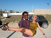 Tara Reid St Tropez 07/27/2010