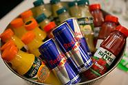 HOSPO12 - Pre Drinks _ Sponsors