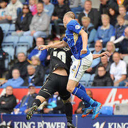 Leicester City v Wigan Athletic    Championship   14 September 2013