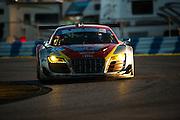 January 22-25, 2015: Rolex 24 hour. 45, Audi, R8 LMS, GTD, Markus Winkelhock, Robert Thorne, Satoshi Hoshino, Tomonobu Fujii