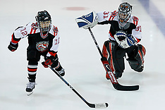 September 13, 2009: NJ Bandits Squirt A at NJ Devils Squirt AAA Minor
