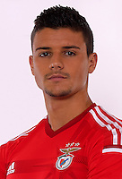 Portugal - Primera Liga Zon-Sagres 2014-2015 / <br /> Loris Benito  -<br /> ( Sl Benfica )