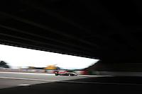Max Chilton (GBR) Marussia F1 Team MR03.<br /> Japanese Grand Prix, Saturday 4th October 2014. Suzuka, Japan.