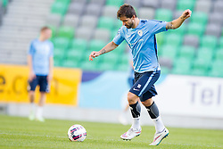 Dalibor Stevanovic during practice session of Slovenian National Football Team before Euro 2016 Qualifications match against Switzerland, on September 1, 2015 in SRC Stozice, Ljubljana, Slovenia. Photo by Urban Urbanc / Sportida