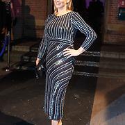 NLD/Amsterdam/20151001 - 25 Jaar Goede Tijden Slechte Tijden, Cynthia Abma